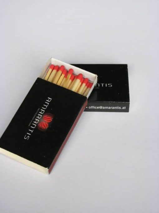 gastro marketing-printed matches-matchboxes-pickinfo-BX3