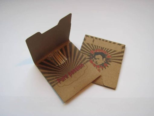 TPR6 Ecoline-advertising toothpicks-gastro marketing-pickinfo