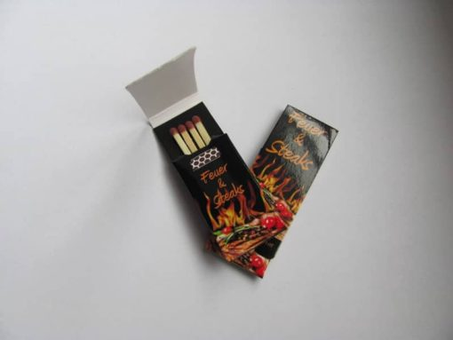 gastro marketing-printed matches-matchboxes-pickinfo-PM4