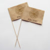 HWflag30- promotional toothpick flags-eco product-gastro marketing-pickinfo