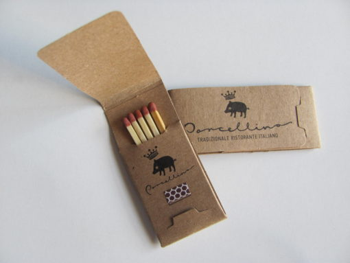 gastro marketing-match-box of matches-pickinfo-eco-PM5