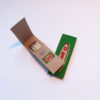 gastro marketing-match-box of matches-pickinfo-eco-il gusto-PM4